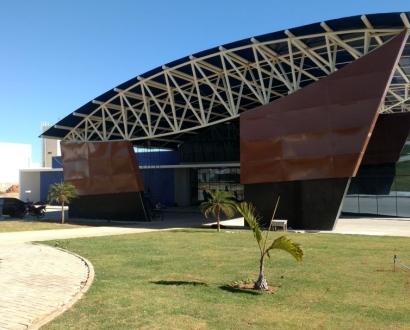 Sede do Consórcio - Policlínica de Guanambi